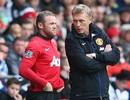 Rooney sẽ đá chính trong trận đại chiến với Chelsea?
