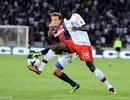 Juve thắng nhọc nhằn, AC Milan hút chết trước Bologna