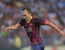 Iniesta khẳng định sẽ không phản bội Barcelona