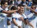Llorente cứu Juventus, Inter đại thắng 7-0 trước Sassuolo