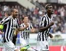 Juventus hưởng lợi nhờ bàn thắng việt vị, Inter bị cầm chân đáng tiếc