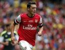 "Ozil ""mắt tròn mắt dẹt"" vì Arsenal"