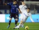 Thi đấu bạc nhược, Inter Milan bị Atalanta cầm chân