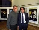 Chùm ảnh: Moratti-Inter, 18 năm ấy biết bao mặn nồng