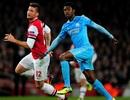 Jack Wilshere rực sáng, Arsenal xuất sắc quật ngã Marseille