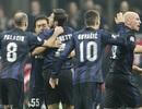Inter dễ dàng chiến thắng ở trận cuối cùng triều đại Moratti