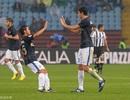 Inter Milan dễ dàng khuất phục Udinese tại Fruilli