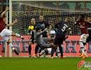 Palacio giật gót đẳng cấp, Inter vượt qua AC Milan