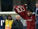Kaka giúp Milan đại thắng, Inter chịu thất bại đau đớn
