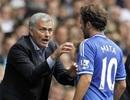 Mourinho tự nhận là người mềm yếu