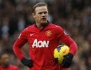 Mourinho thúc MU bán Rooney