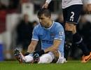 Man City đón tin vui: Aguero kịp trở lại đại chiến với Barca