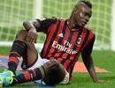 Balotelli tới London đàm phán với Arsenal
