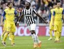 """Hủy diệt Chievo, Juventus """"đóng đinh"""" vào ngôi đầu"""