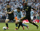 """Bốc thăm tứ kết FA Cup: Arsenal gặp khó, Man City đụng """"hận cũ"""""""