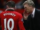 Rooney chấp thuận ở lại MU với lương siêu khủng?