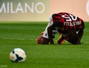 Juventus thoát hiểm, Milan thua ê chề trước Parma