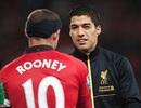 """Rooney """"ghen ghét"""" với sự thăng tiến của Liverpool"""