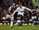 Chiêm ngưỡng siêu phẩm từ giữa sân của Rooney