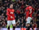 """Rooney hứa sẽ """"đoàn kết"""" hơn với Van Persie"""