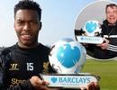 Sturridge xuất sắc nhất Premier League tháng 2