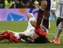 "Casillas muốn ""tát vỡ mặt"" Busquets"