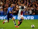 Mourinho ví David Luiz như… con quái vật