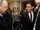 """Real Madrid, Monaco, Man City hợp tác kích hoạt """"bom tấn"""""""