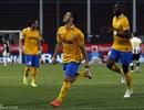 Vượt qua Udinese, Juve chạm tay vào chức vô địch Serie A