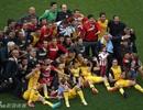 Atletico Madrid từ chối nhận cúp vô địch vì bị… coi thường