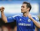 """Chelsea """"ép"""" Lampard giảm lương để ở lại CLB"""