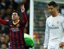 Messi sắp vượt C.Ronaldo, nhận lương cao nhất thế giới