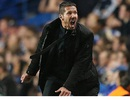 Simeone ăn mừng đặc biệt như… Mourinho
