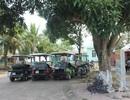 Quản lý xe điện 4 bánh tại thị xã Cửa Lò (Nghệ An): Không cấm nhưng… không được hoạt động