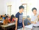 """""""Chạy nước rút"""" cho kỳ thi tốt nghiệp THPT quốc gia"""