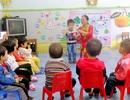 Gạt giáo viên đạt chuẩn, tuyển GV tiểu học đi dạy... mầm non