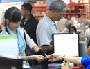 Ga Sài Gòn bán vé tàu Tết qua mạng từ sáng nay