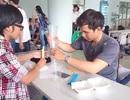 Sinh viên trổ tài xây dựng thành phố tái chế văn minh
