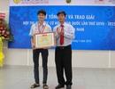 ĐH Bách khoa TPHCM thắng lớn tại hội thi Olympic Cơ học toàn quốc