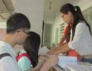 Tiếp tục gia hạn thời gian nộp và chỉnh sửa hồ sơ đăng ký dự thi