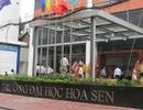 UBND TPHCM chỉ đạo thanh tra toàn diện Trường ĐH Hoa Sen