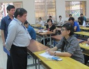 """Thứ trưởng Bùi Văn Ga: """"Đảm bảo kỳ thi công bằng"""""""