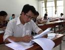 Nhiều trường đã chấm thi xong