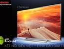 Công nghệ giải trí tối ưu từ TV L54 Series của Toshiba