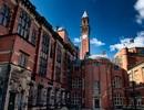Học Bổng Toàn Phần tại ĐH danh tiếng Birmingham, Anh quốc