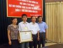 Cậu học trò xứ Thanh giành HCV Olympic Vật lý châu Á
