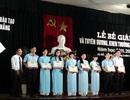 THPT Lê Quý Đôn trao thưởng HS giỏi quốc gia, quốc tế
