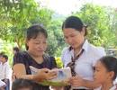 Cô hiệu trưởng và sáng kiến giáo viên giúp học trò nghèo