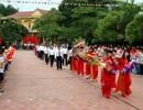 Mời dự hội trường kỷ niệm 50 năm thành lập THPT Việt Trì