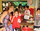5 trường học nhận hệ thống cung cấp nước sạch quốc tế